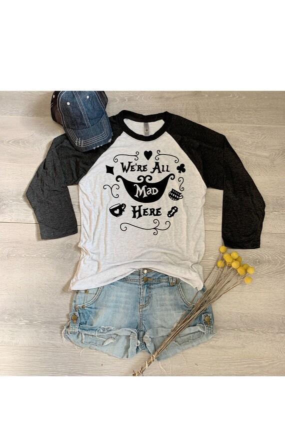 Toddler//Kids Raglan T-Shirt My Cousin in Nebraska Loves Me