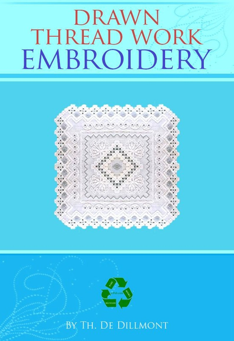 Encyclopedia Of 300 Crochet Patterns Stitches And Designs Pdf