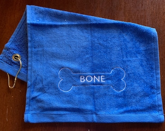 Dog gift, Dog towel, dog design, animal, Personalized dog towel, cat towel, doggy gift, drool towel, pet towel