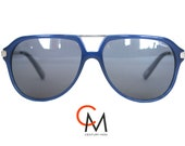Vintage Chopard Mille Miglia sunglasses made in Italy