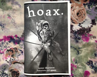 Hoax 13: Feminisms and Spaces