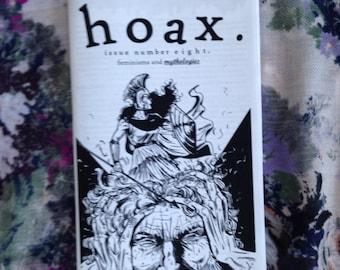 Hoax 8: Feminisms and Mythologies