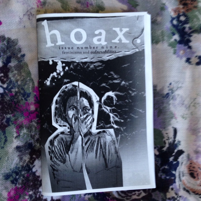 Hoax 9: Feminisms and Vulnerabilities image 0