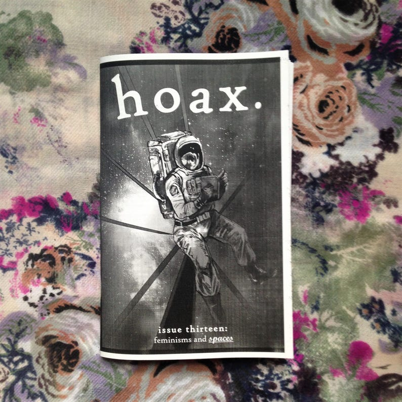 Hoax 13: Feminisms and Spaces image 0