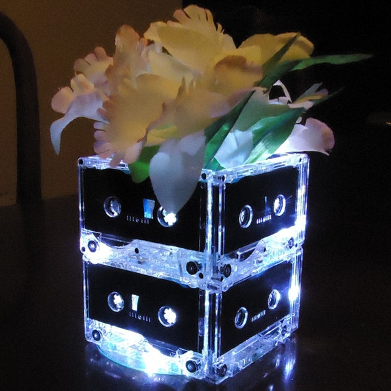 20 music themed wedding centerpieces mixtape cassette tape junglespirit Images