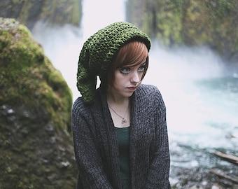 The Legend of Zelda - Handmade Crochet Link Hat Link Cosplay Zelda Beanie Video Game
