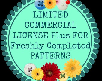 Limited Commercial License PLUS