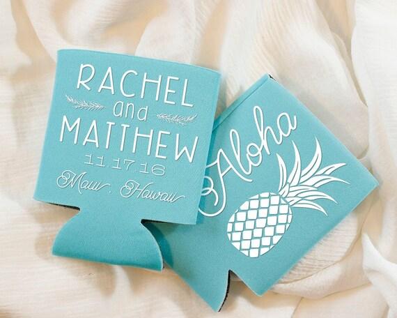 Hawaiian Wedding Gift Ideas: Wedding Favors Hawaii Wedding Favors Tropical Wedding