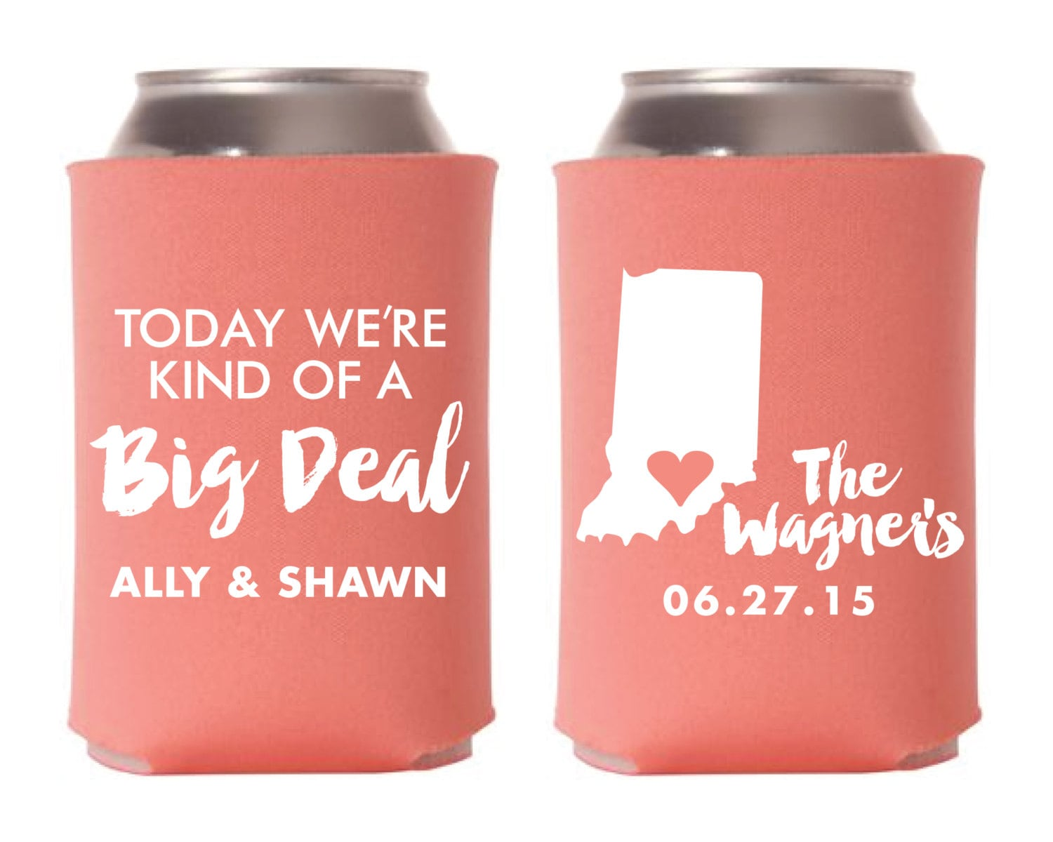 Today We\'re Kind of a Big Deal State Wedding Favors | Etsy