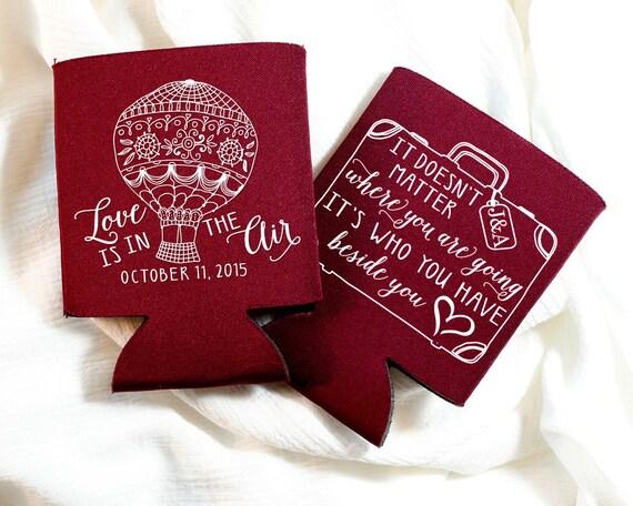 Wedding Gift Destination Wedding: Destination Wedding Favors Travel Wedding Gift Love Is In