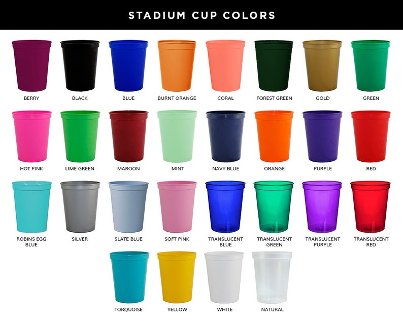 Gold Ink Wedding Cups 1026 Personalized Plastic Cups Personalized Wedding Cups Party Cups Drunk in Love Wedding Cups Wedding Cups