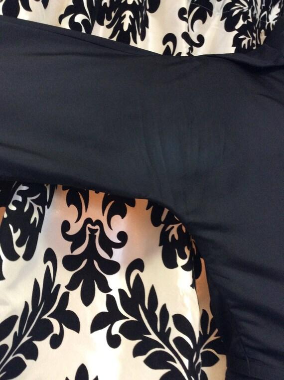 Stunning 40's Ceil Chapman Wiggle Dress - image 6