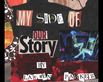 My Side of Our Story Zine PHYSICAL COPY ONLY