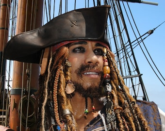Jack Sparrow Tricorn Hat