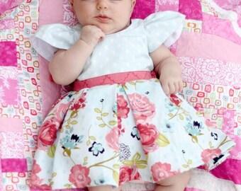 76b052ea1 Baby party dress