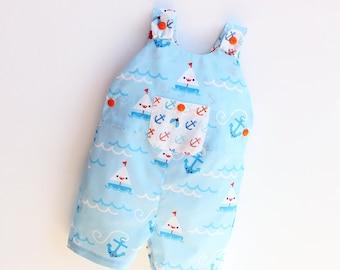 BREEZY Children Baby Romper sewing pattern Pdf, Overall Dungaree pattern, Children Romper, Toddler Romper Girl Boy, newborn - 6 years