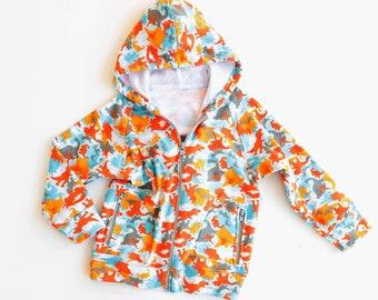 b9b2d4d33 CAMOSAURUS Hoodie Boy Girl Jacket pattern Pdf sewing pattern, Raglan  Sleeves, Easy, children toddler kids, 3 4 5 6 7 8 9 10 Instant Download