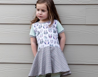 9fd8194f449 PUPERITA Cute sewing patterns for Babies and Kids by PUPERITA