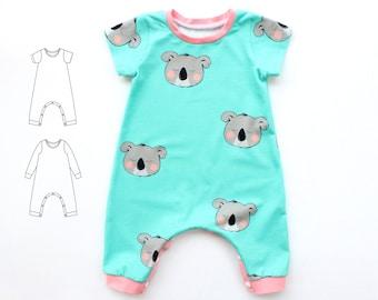 Abigails Home RF Logo Roger Federer Newborn Girls Boys Kids Baby Romper Short Sleeve Infant Toddler Jumpsuit