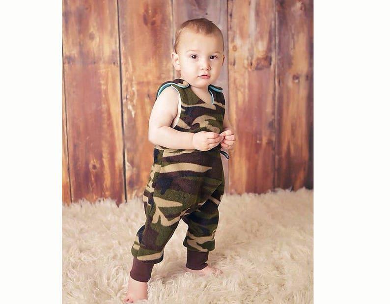 cfaca5093ee1 HAREM Romper STARRY Children Baby Romper pattern Pdf sewing