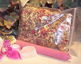 Mini Bath Ritual Kit