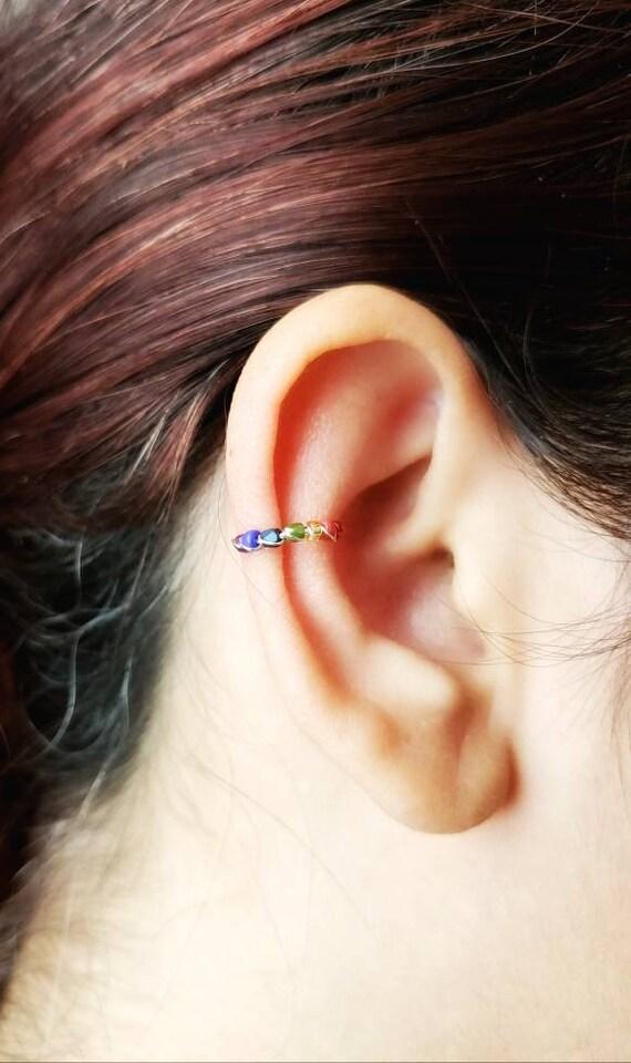 The gay ear