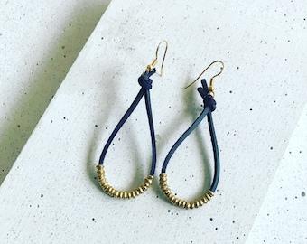 The Hoop 'Em Earring Set