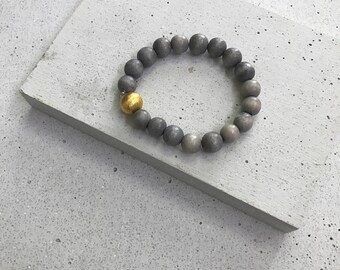 The Vista Beaded Bracelet