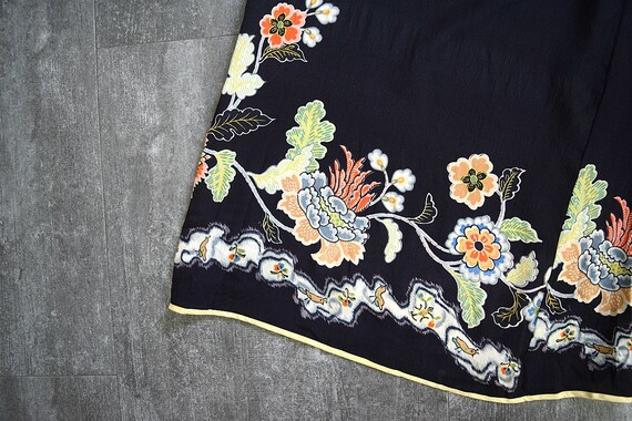 1920s silk pongee pajamas . vintage 20s pajamas - image 6