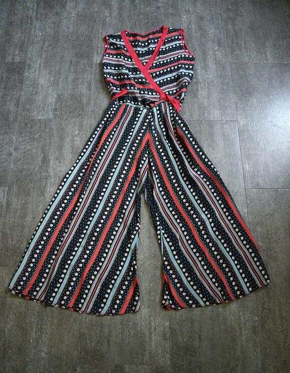 1930s beach pajamas . vintage 30s pajamas - image 2
