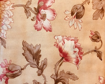Astor Manor by 3 Sisters - Moda Fabric -  2 Yards available -  Out of Print