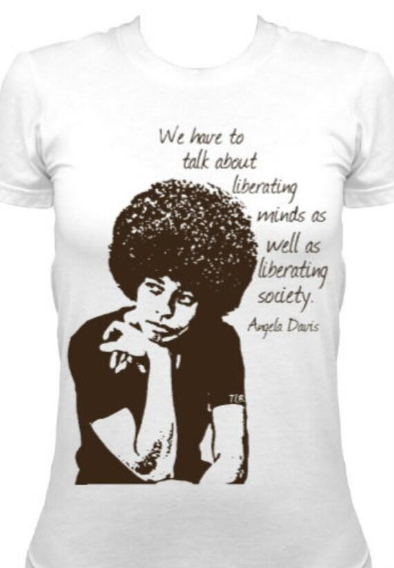 Angela Davis--Liberating Minds