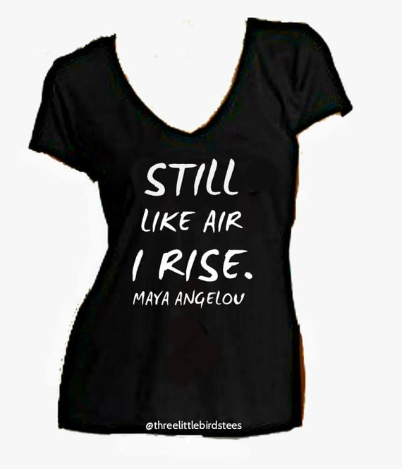 Still Like Air Maya Angelou