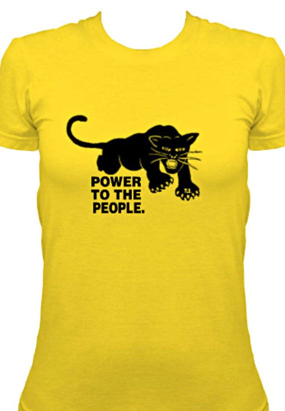 Black Panther Tee Wakanda