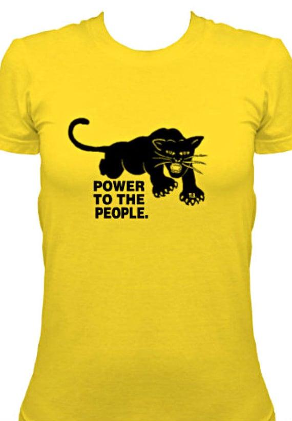 Black Panther Tee Wakanda