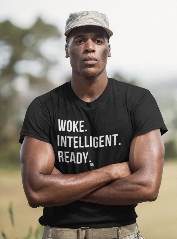 Stay Woke Unisex Tshirt