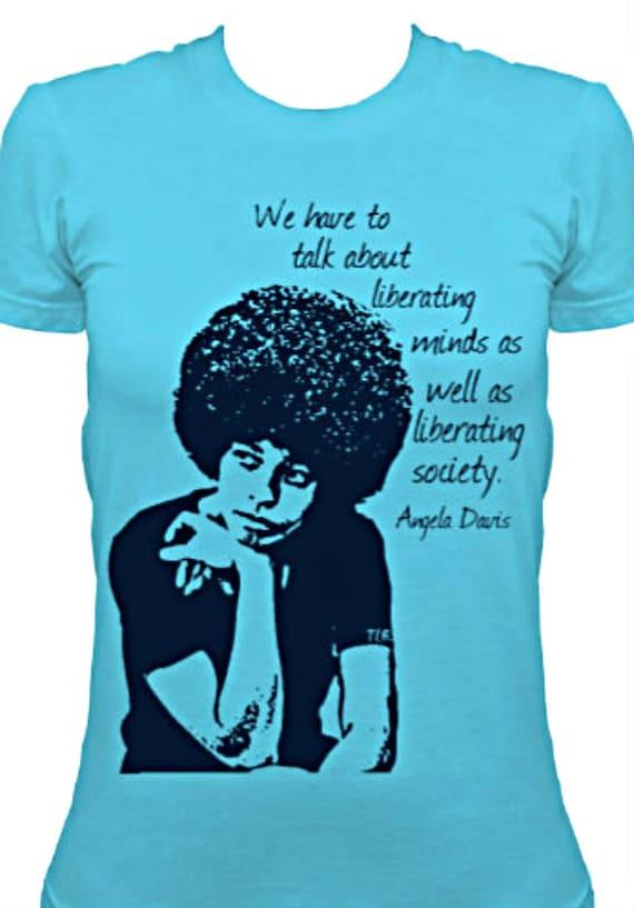 Angela Davis Liberating Minds