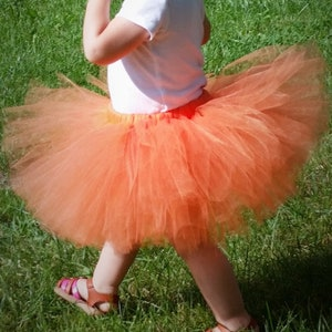 374571a017 Orange Tutu, Pumpkin Tutu, Fall Tutu, Halloween Tutu, Costume Tutu, Pumpkin  Spice, Birthday Party Tutu, Photo Prop, SweetPeas Tutus