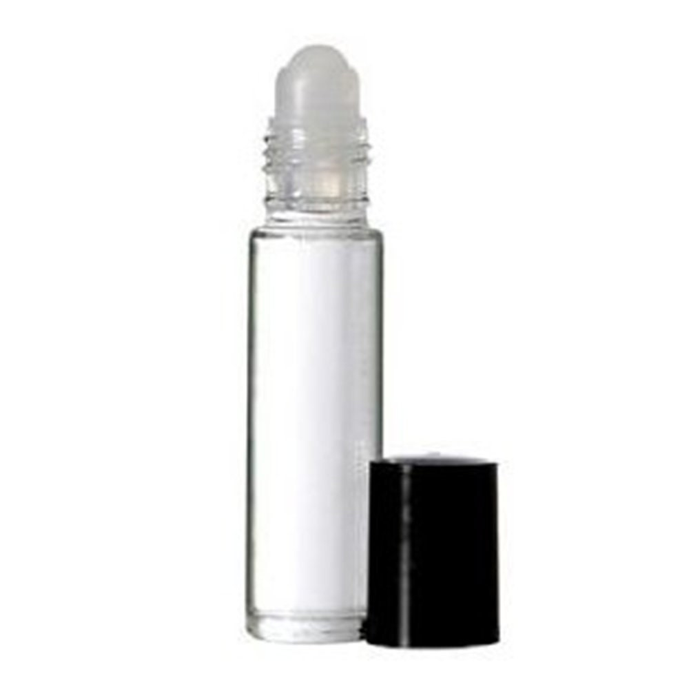 Chocolat Amber  Parfum Femme Parfum Roll-On Huile  10 ml