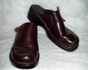 d8acdaff19176 Size 8 clogs   Etsy