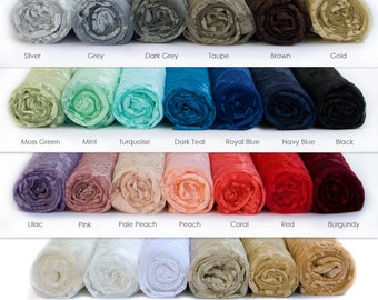 Plus Size Lace Shawl/ Shrug / Crisscross / Scarf . Bridesmaids Loop Shawls, Lace Bridesmaids Wraps, Wedding Accessories, Bridesmaid Shrugs
