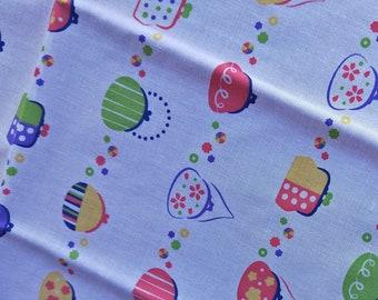 Collectable Japanese cotton tenugui towel print kimono purses, handbags 90cm x 34.5 cm