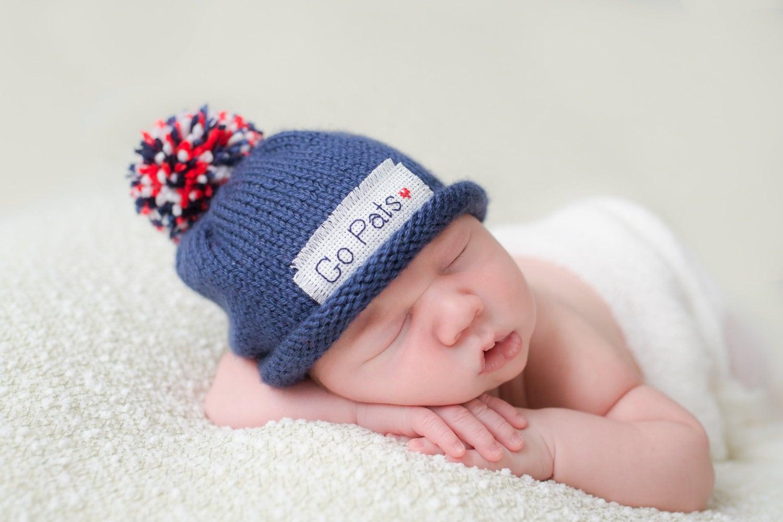 7b1ca7c26 PATRIOTS HAT New England Patriots Tom Brady Football | Etsy