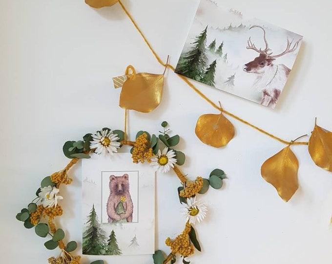 Nieuw! Kerstkaarten Studio Bereguod 2018.