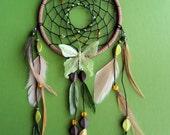 Dream Catcher - Butterfly - Woodland Decor