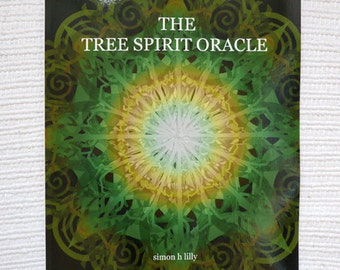 The Tree Spirit Oracle Book