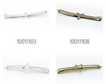 20pcs 67*11mm Hair Clip,Bobby Pin Hair Accessories 100111