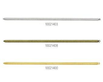10PCS 3*130MM Chopstick Hair Pin Hair Sticks, Hair Pin 100214
