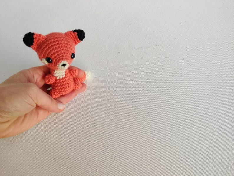 Crochet Tiny Amigurumi Mouse Free Pattern - Crochet Amigurumi ... | 596x794