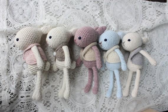 Hygge Scheepjes CAL 2017 Free Crochet Pattern | 380x570